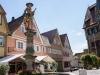 Bietigheim-Bissingen (Germany) Marktbrunnen