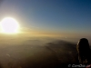 Sonnenuntergang - März 2012
